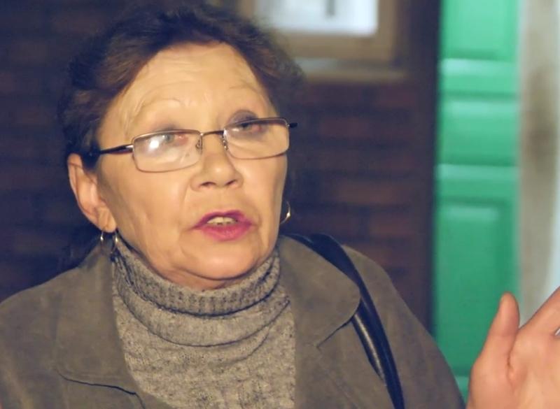 «Лена не была уверена, что ее ограбил Мурашов»: мать потерпевшей Елены Иващенко