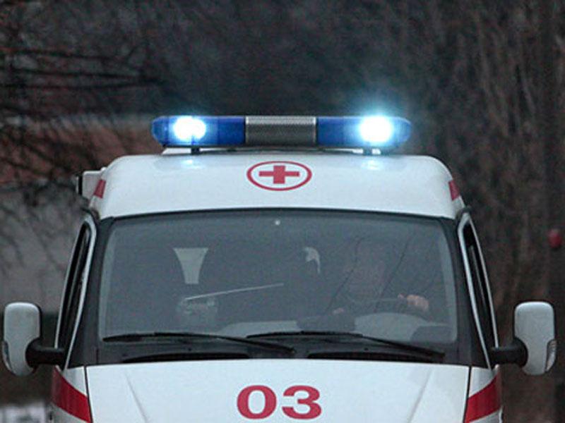 Два человека погибли и двое пострадали в лобовом ДТП недалеко от Морозовска
