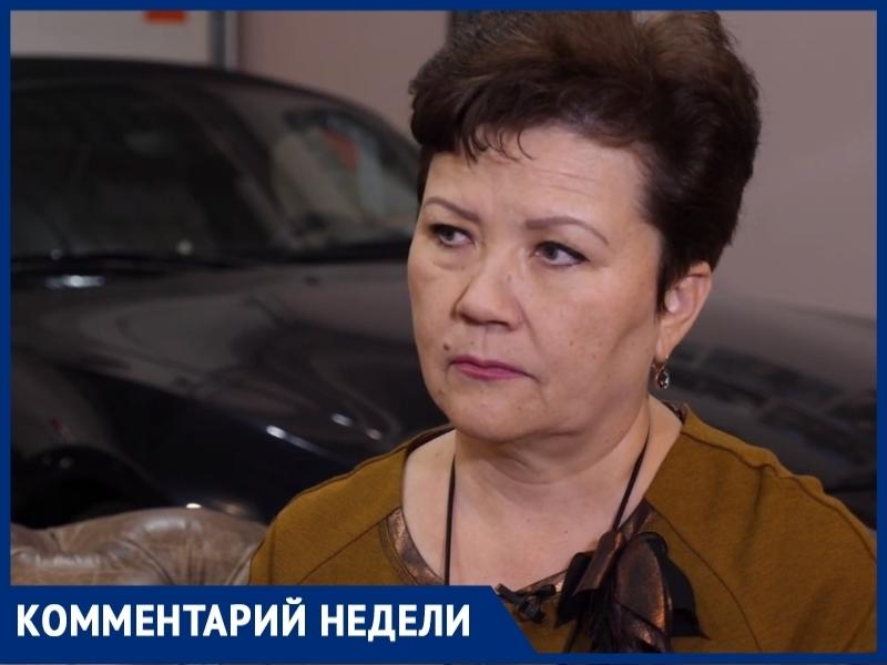 Отдел по молодежной политике Волгодонска поможет одиноким пожилым людям перейти на цифровое телевидение