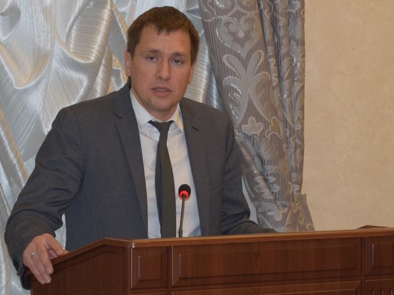 Уволился руководитель Центра занятости населения Волгодонска Игорь Фоменко
