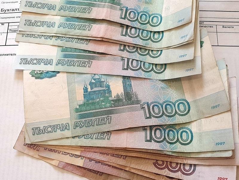 К концу года в бюджете Волгодонска могут закончиться деньги