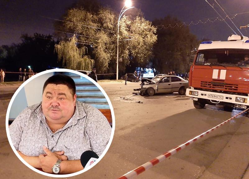 За рулем «Мазды», влетевшей в «Хендай» на Морской, находился 20-летний сын главы фермерского хозяйства