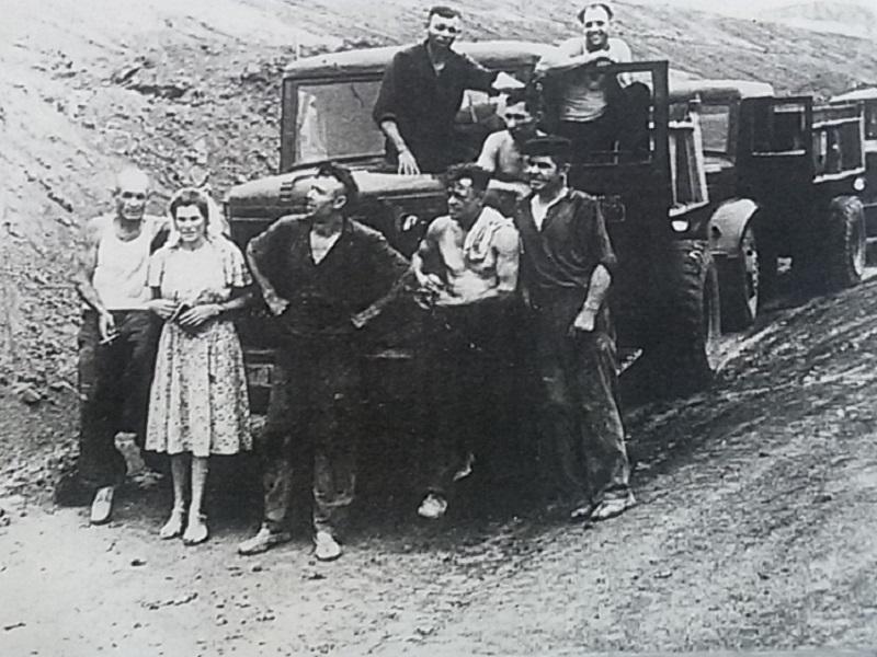 Как заключенные копали тоннели по типу метро у Волгодонска