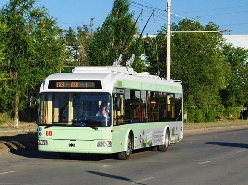 Стало известно, когда троллейбусы и автобусы Волгодонска перейдут на безналичный расчет