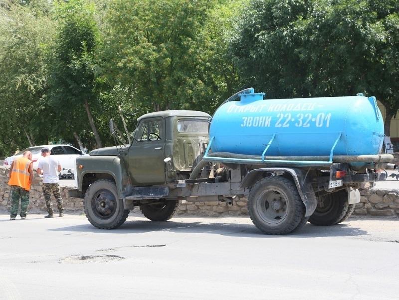 Волгодонский «Водоканал» показал прибыль за счет непрофильной деятельности