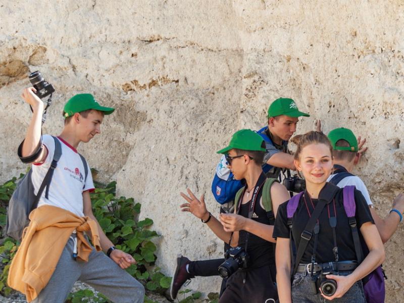 Талантливые фотохудожники из Волгодонска побывали на международном экологическом форуме