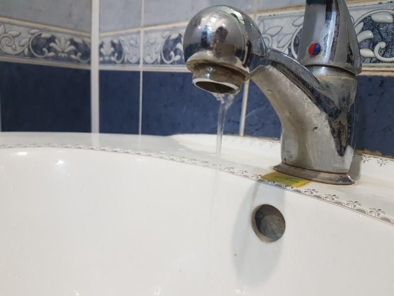 Больше сотни домов Волгодонска вновь остались без горячего водоснабжения
