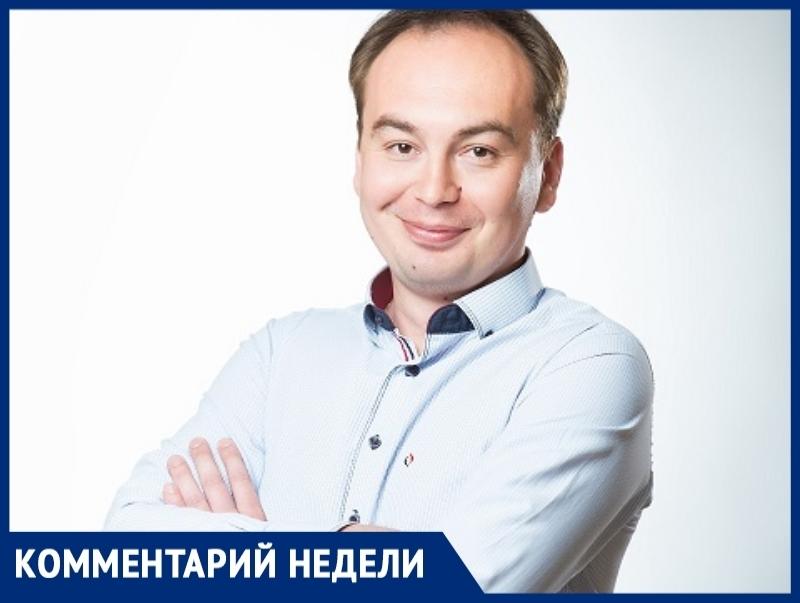«Мы приехали с таким количеством идей, что хочется поделиться ими со зрителями»: Александр Федоров