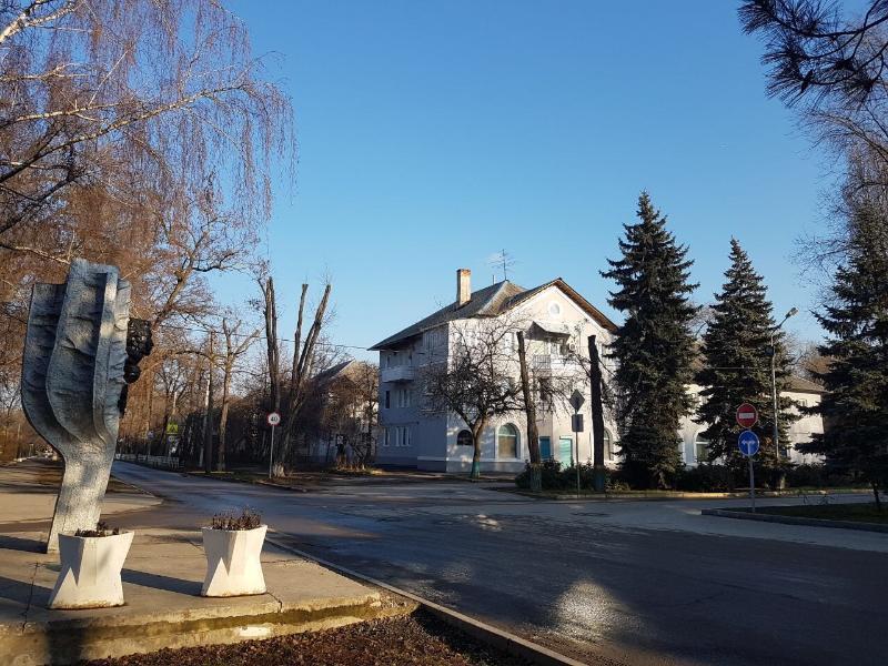 Рабочая неделя в Волгодонске начнется с умеренно прохладной погоды