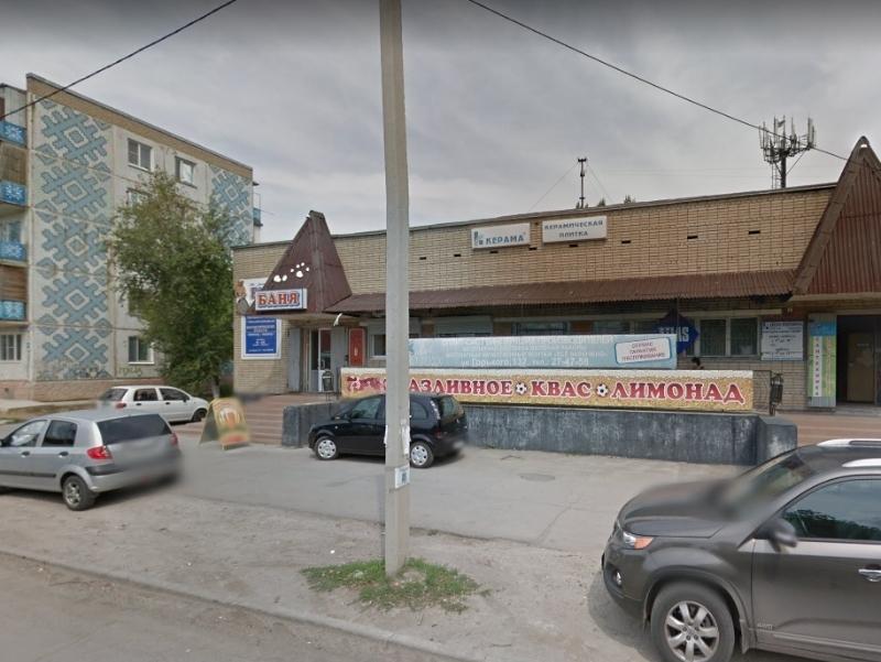 Стая собак разорвала беременную кошку во дворе Волгодонска за городской баней