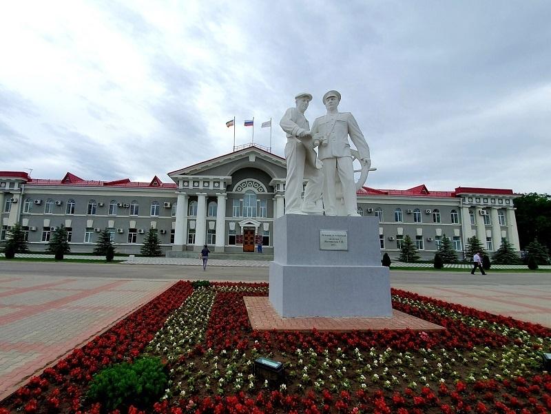Управлению бюджетным процессом в Волгодонске присвоена I степень качества