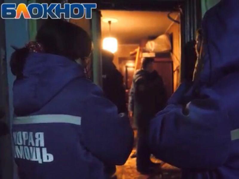 24-летняя волгодончанка погибла во время ЧП в доме на Кошевого