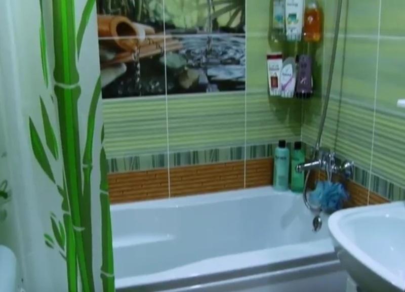 Победители конкурса «Ремонт ванной в подарок» рассказали о преображении «столетней ванной комнаты»