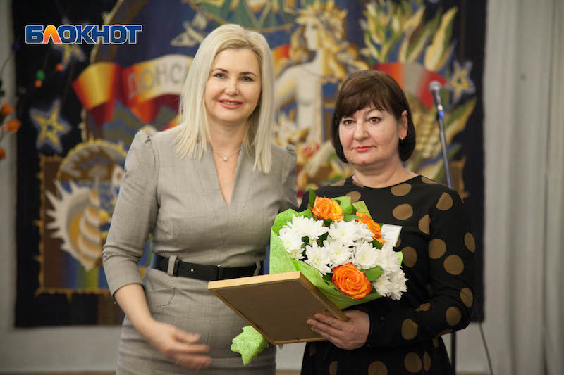 Замгубернатора и министр культуры приехали на 50-летие эколого-исторического музея Волгодонска