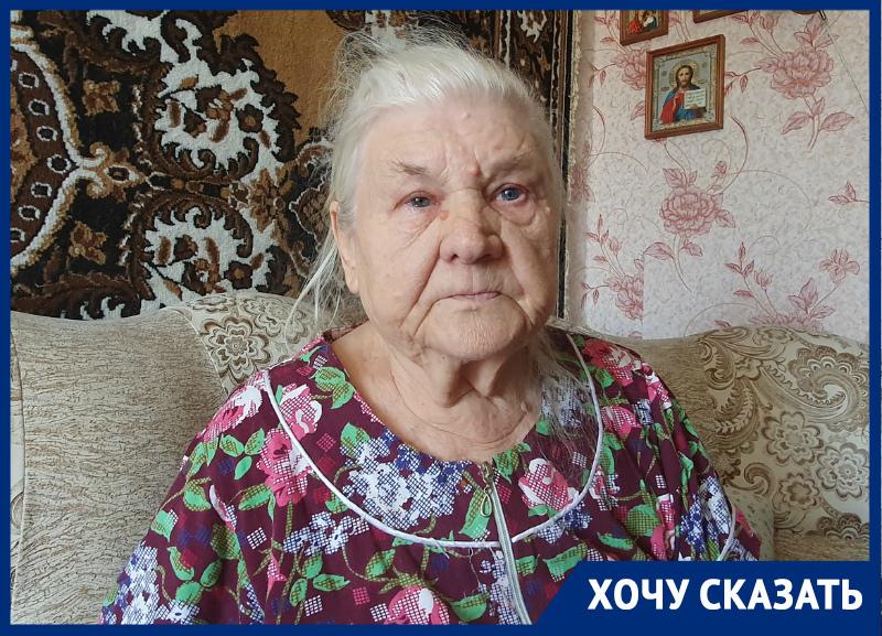 «Ее пичкали, чтобы она быстрее умерла»: 84-летняя пенсионерка из Волгодонска осталась без квартиры