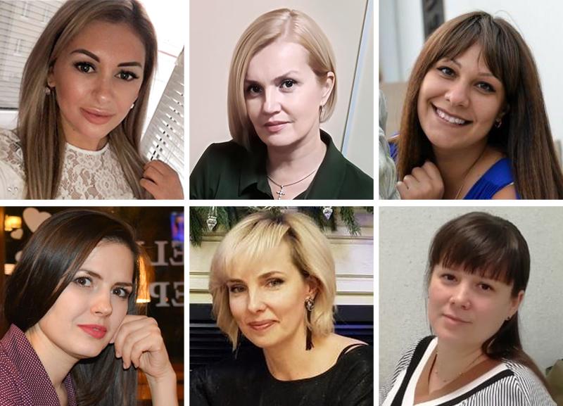 Стали известны имена всех финалисток конкурса от «Космеи»