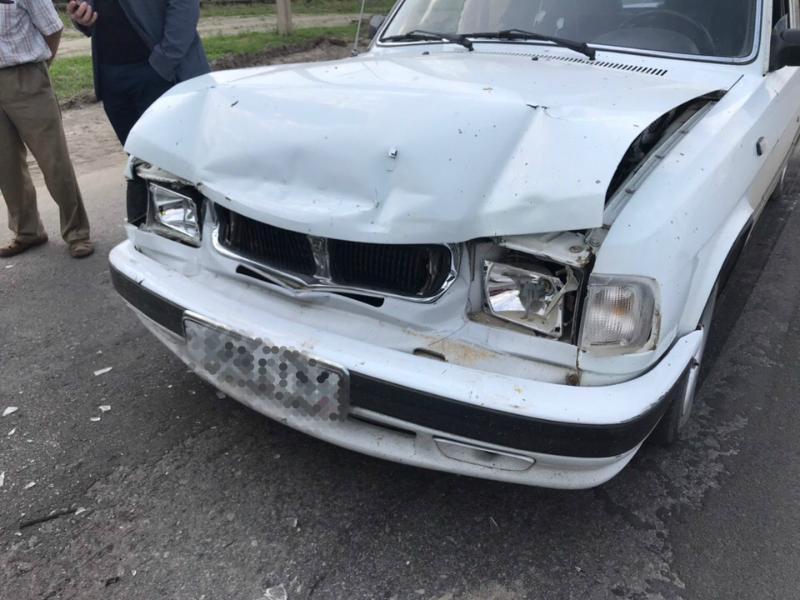 Невнимательность водителей привела к ДТП в предпразничный день в Волгодонске