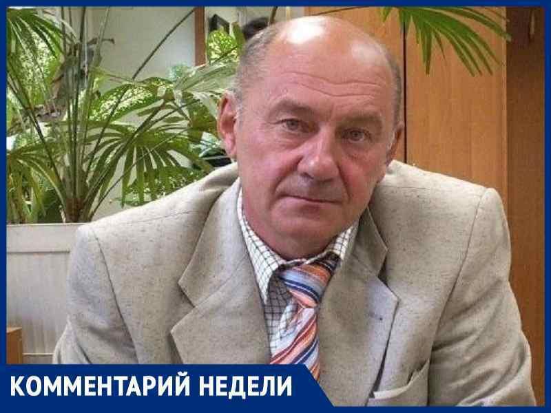 «Настало время требовать компенсацию за моральный ущерб при отсутствии горячей воды»: Иван Кораблин