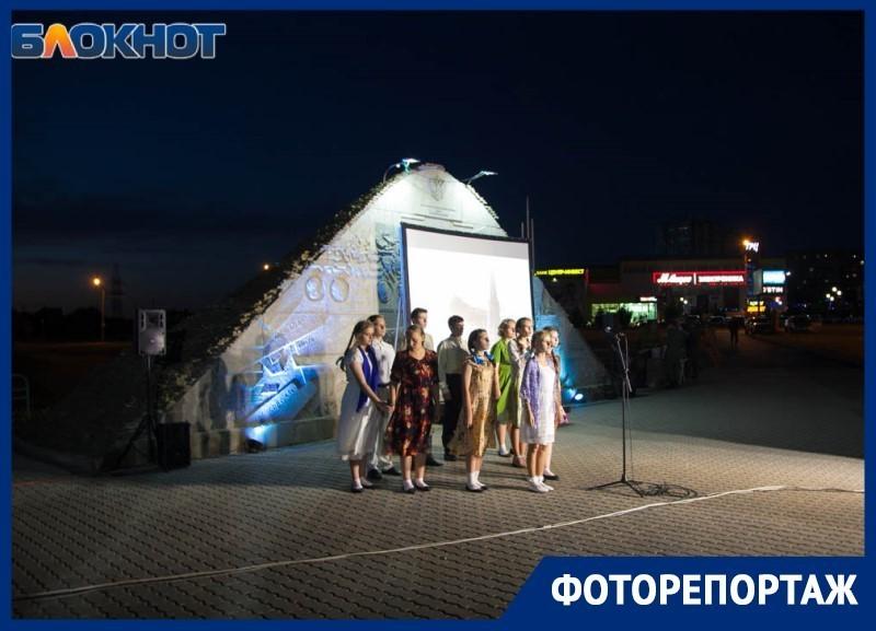 Вечер памяти героев Великой Отечественной войны прошел в Волгодонске