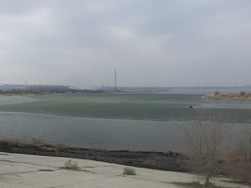 Приток воды в Цимлянское водохранилище вырос на 20%