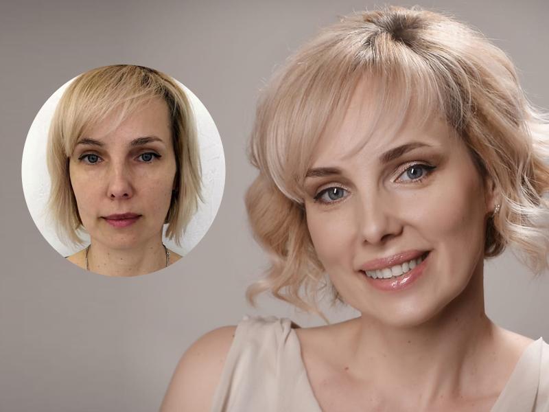 Волгодончанка Ольга Левина победила в конкурсе от «Космеи»