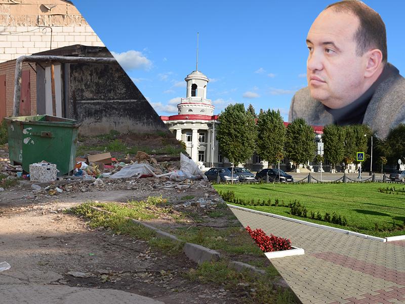 «Первый наследственный»: как выглядит округ самого богатого депутата Думы Алексея Фирсова
