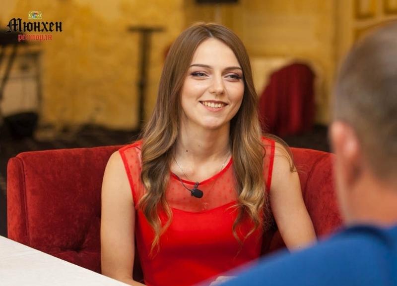 «Через 10 лет я хочу ездить на «Мицубиси» за 300 тысяч рублей»: Евгения Думанова