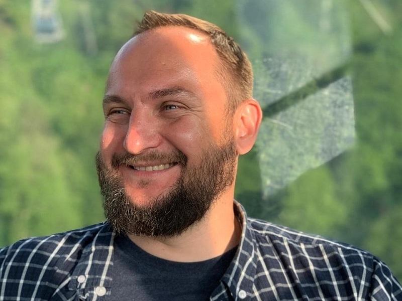 Депутат  волгодонской Думы решил стать блогером-урбанистом
