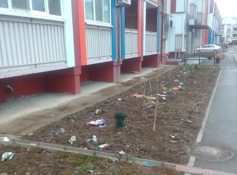 Волгодонск вошел в число худших городов в области в сфере благоустройства