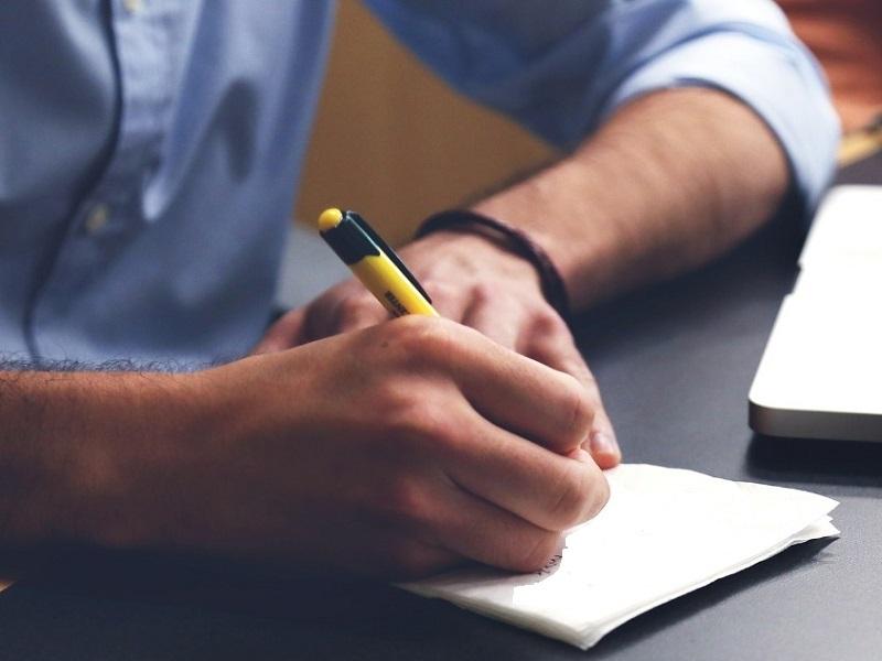 Пять правил составления идеального резюме для получения желанной работы в Волгодонске
