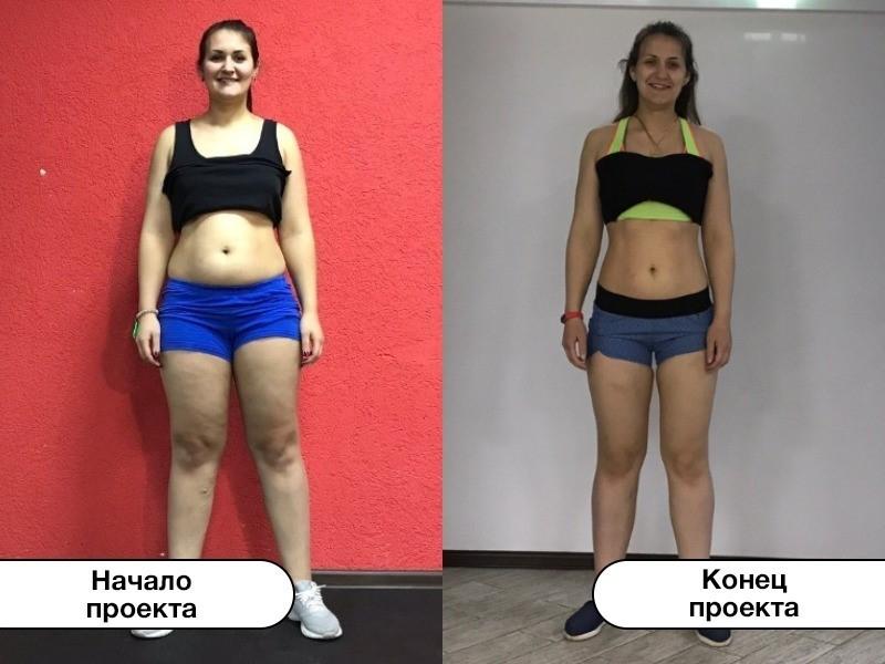 Быть хорошим примером для своих детей хочет Ксения Чуплакова, похудевшая на 10 килограмм