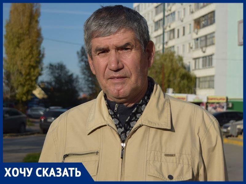 «Бульвар Великой Победы не должен превратиться в потемкинскую деревню»: Алексей Шатский