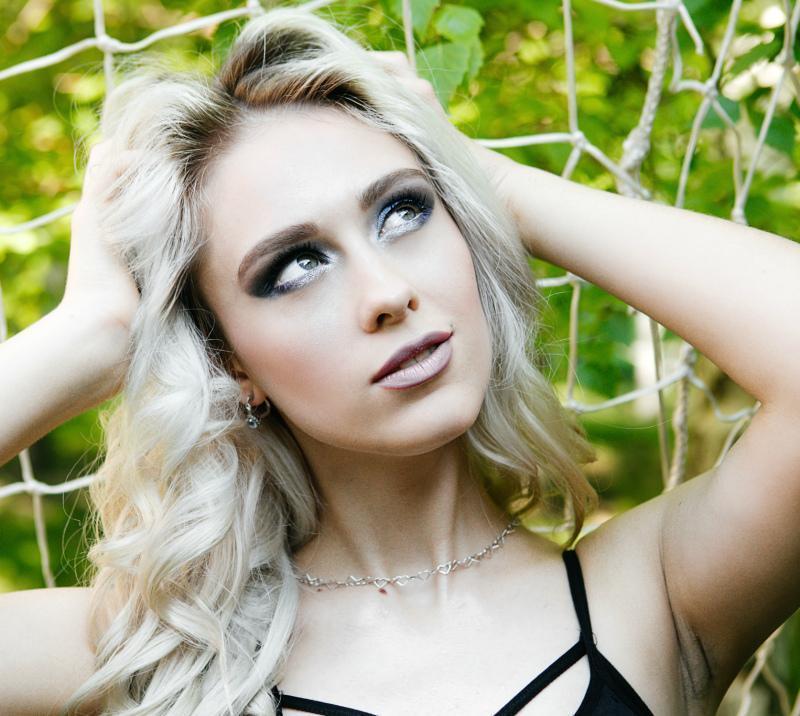 Волгодончанка Алина Фартучная призналась, что ее первой любовью был футболист Касильяс