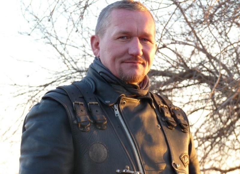 Попавший в ДТП на Путепроводе мотоциклист спустя 3,5 месяца вышел из комы