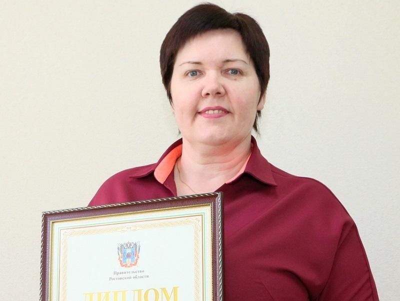 Бюджет Волгодонска признали лучшим в Ростовской области