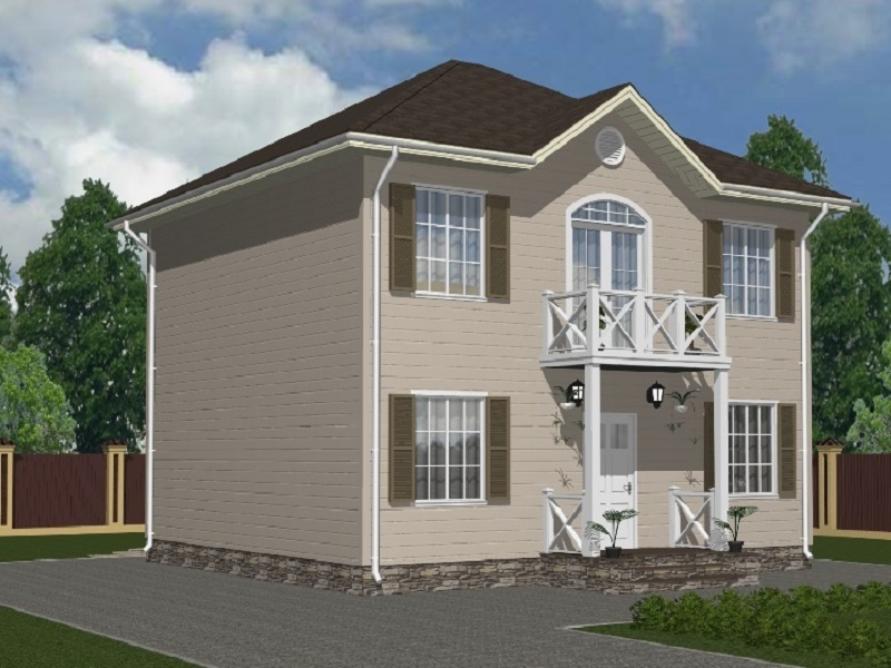 «Дом-как конструктор»: почему дома из СИП-панелей строятся так быстро