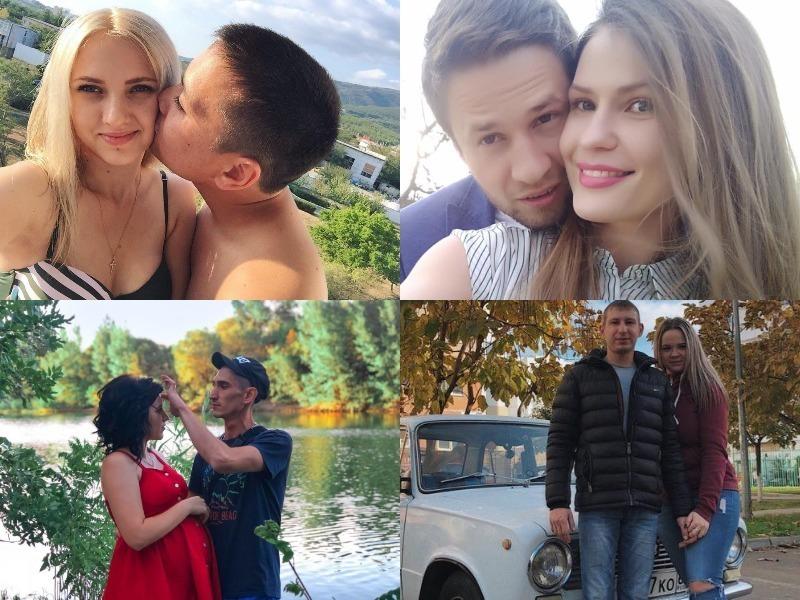 Стали известны четыре пары финалистов конкурса «История любви»