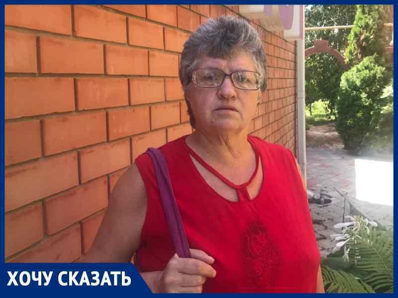 В Волгодонске уволили дворника после рассказа о проблеме с уборкой мусора