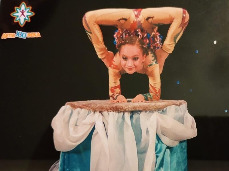 Волгодонские циркачи стали призерами международного конкурса «Увеличительное стекло»