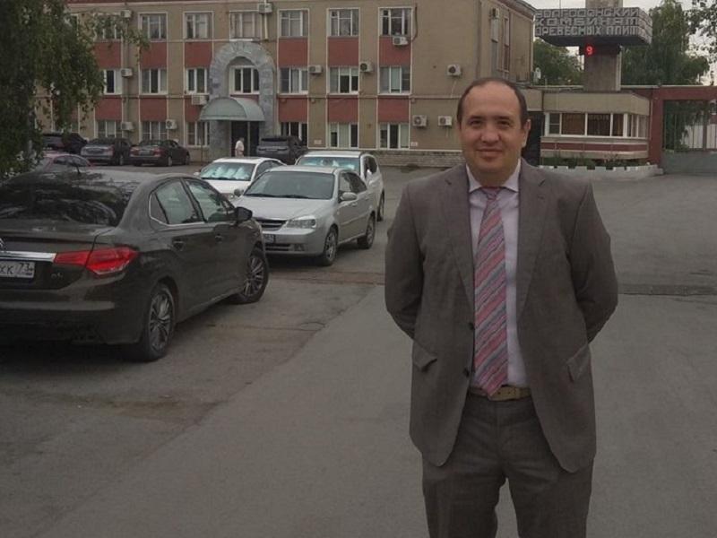 Гендиректор ВКДП Алексей Фирсов стал самым богатым депутатом Волгодонской гордумы