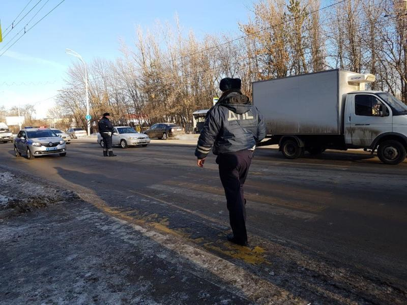 64-летний водитель «восьмерки» сбил пешехода на Морской в Волгодонске