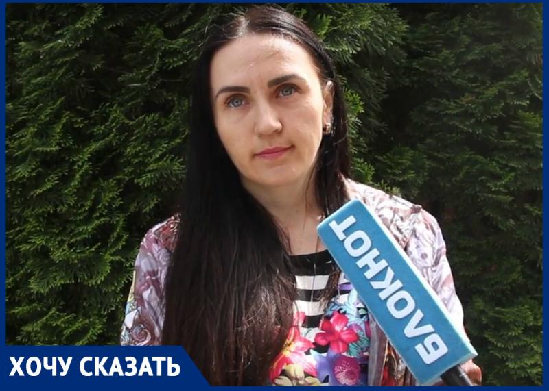 Родители объединились против закрытия волгодонской спортивной школы №4