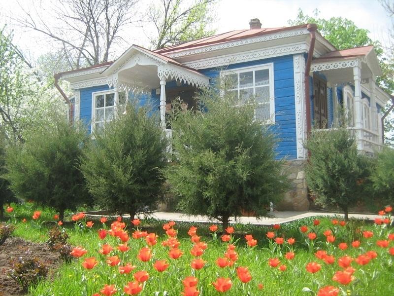 Календарь Волгодонска: открылся казачий музей в допотопном курене