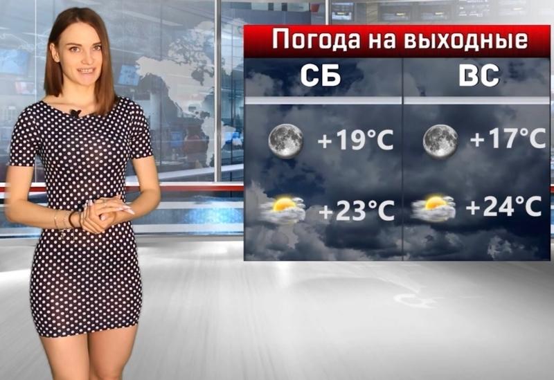 По-настоящему жаркими будут выходные в Волгодонске