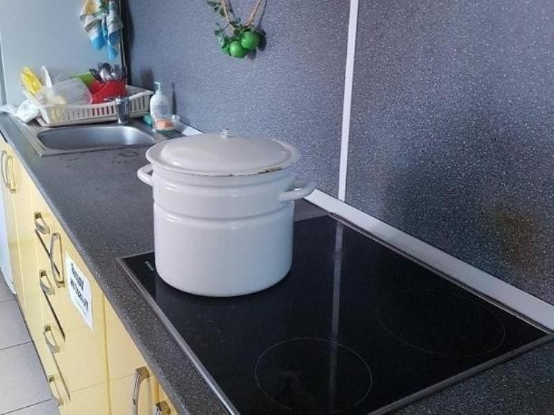 В Волгодонске отключили от горячей воды новые дома