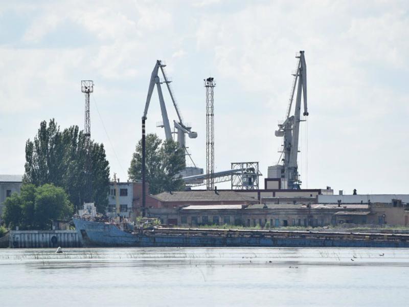 Ровно 53 года назад Цимлянский порт был переименован в Волгодонский