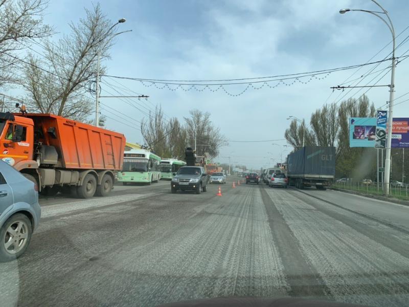 Улицы Морская, Ленина и проспект Курчатова сегодня лучше объезжать