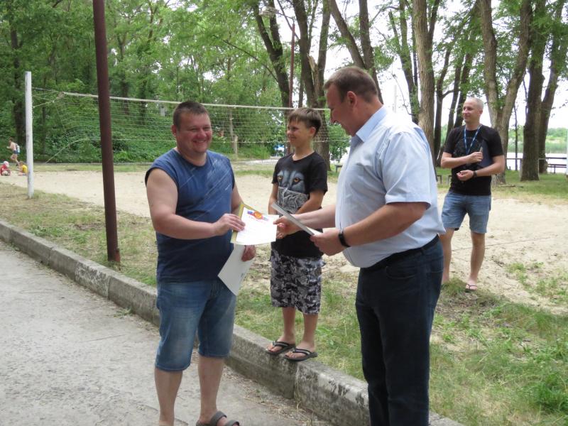 Волгодонский отдел по контролю за оборотом наркотиков стал чемпионом по ухе