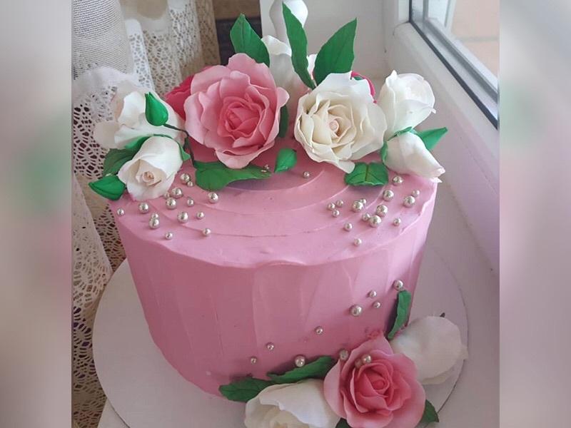 Сегодня можно законно побаловать себя сладким десертом
