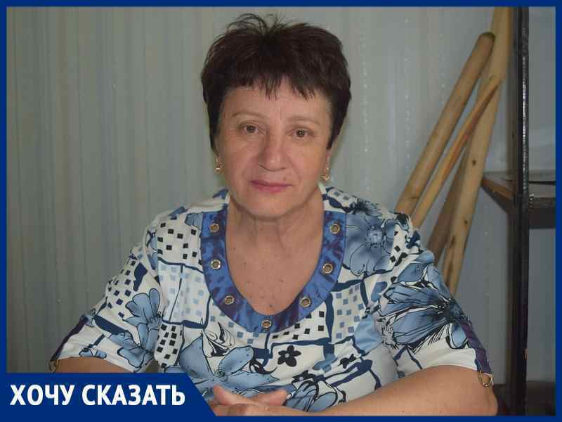 «В нашем дворе вырубаются деревья за наш счет без нашего ведома»: жительница Волгодонска